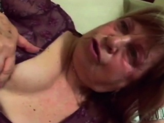 Awesome chick gets drilled from behind