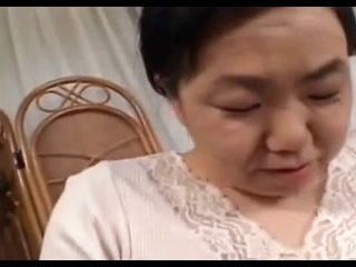 two Shy Japanese Grannies Fuck Their Own Cookies (Uncensored)