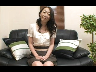 50yr old Granny Yoko Kasahara Love Creampies (Uncensored)