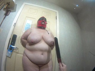 19-Dec-2013 Spanking, Flogging, and Slapping - POV SloMo
