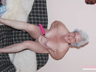 OmaHoteL This Granny Picture Compilation is Sick