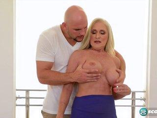 Katia meets JMac, the video - 60PlusMilfs