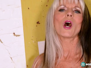 Cum for Sally - 60PlusMilfs