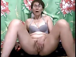 Granny Nanieta Filipina Oma