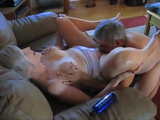 RELOAD COMBINED - Sheila - the Sexiest, Smokin' Hot GILF 5