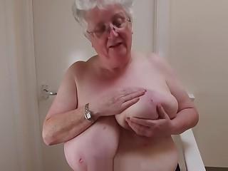 Granny Caroline 1