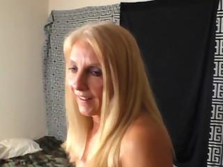 59yr Auntie Fuck POV