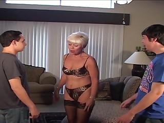 Mutual masturbation society