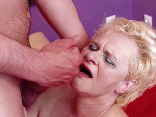 Granny Wants Dick - Hd Video Xozilla Porn